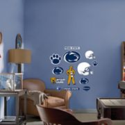 Fathead Junior Penn State Nittany Lions Wall Decals