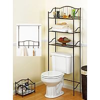 Creative Ware Home 3-pc. Bath Storage Set