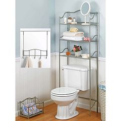 Bathroom Shelves Bathroom, Bed & Bath | Kohl\'s