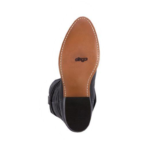 Dingo Amsterdam Men's Cowboy Boots