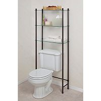 Creative Ware Home 3-Shelf Space Saver