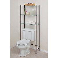 Creative Ware Home 3-Shelf Space Saver