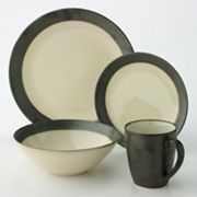 Sango Bistro 16-pc. Dinnerware Set