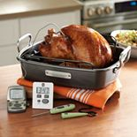 Food Network? 17-in. Nonstick Roaster