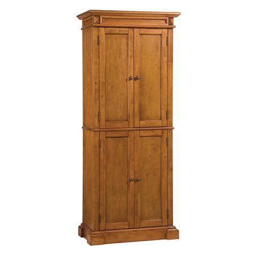 Americana Warm Oak Pantry