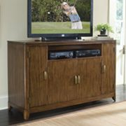Paris Entertainment Credenza