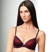 Simply Vera Vera Wang Simply Perfect Demi Push-Up Bra