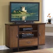 Geo Deluxe Entertainment Center
