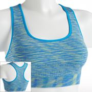 barely there CustomFlex Fit Wire-Free Sports Bra - 4076