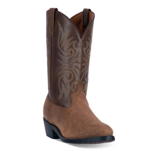 Laredo Paris Men's Trucker ... Cowboy Boots