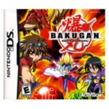 Nintendo DS? Bakugan?: Battle Brawlers?