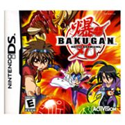 Nintendo DS Bakugan: Battle Brawlers