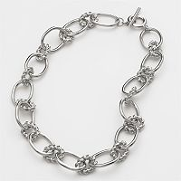 Chaps Chain-Link Necklace