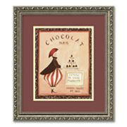 Chocolat, Paris Framed Wall Art