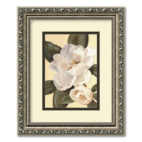 Morning Magnolia Framed Wall Art