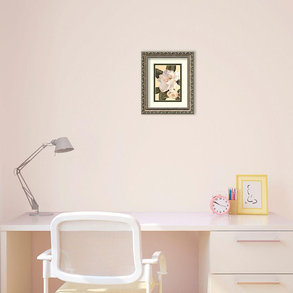 Morning Magnolia Framed Wall Art