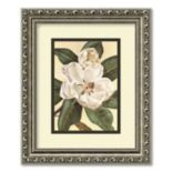 """Afternoon Magnolia"" Framed Wall Art"