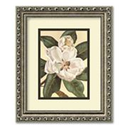 'Afternoon Magnolia' Framed Wall Art