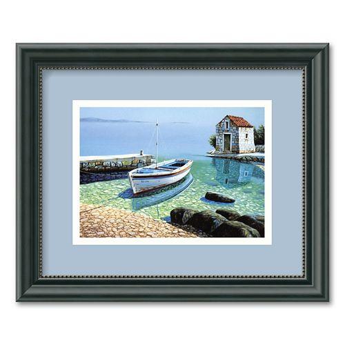 """""""Morning Reflections"""" Framed Wall Art"""