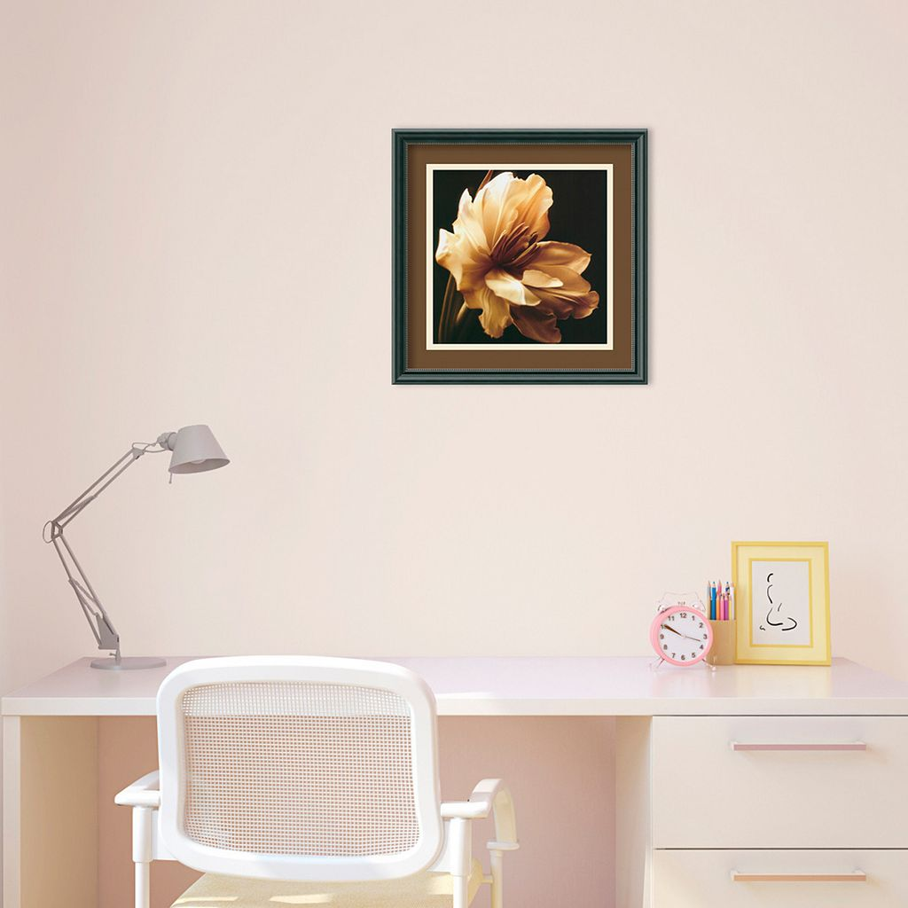 Timeless Grace I Framed Wall Art