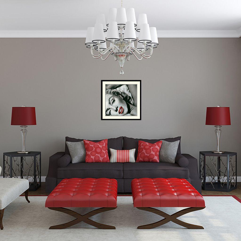 Allure Framed Wall Art