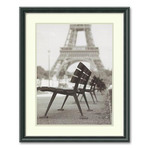 Rendezvous a Paris Framed Wall Art