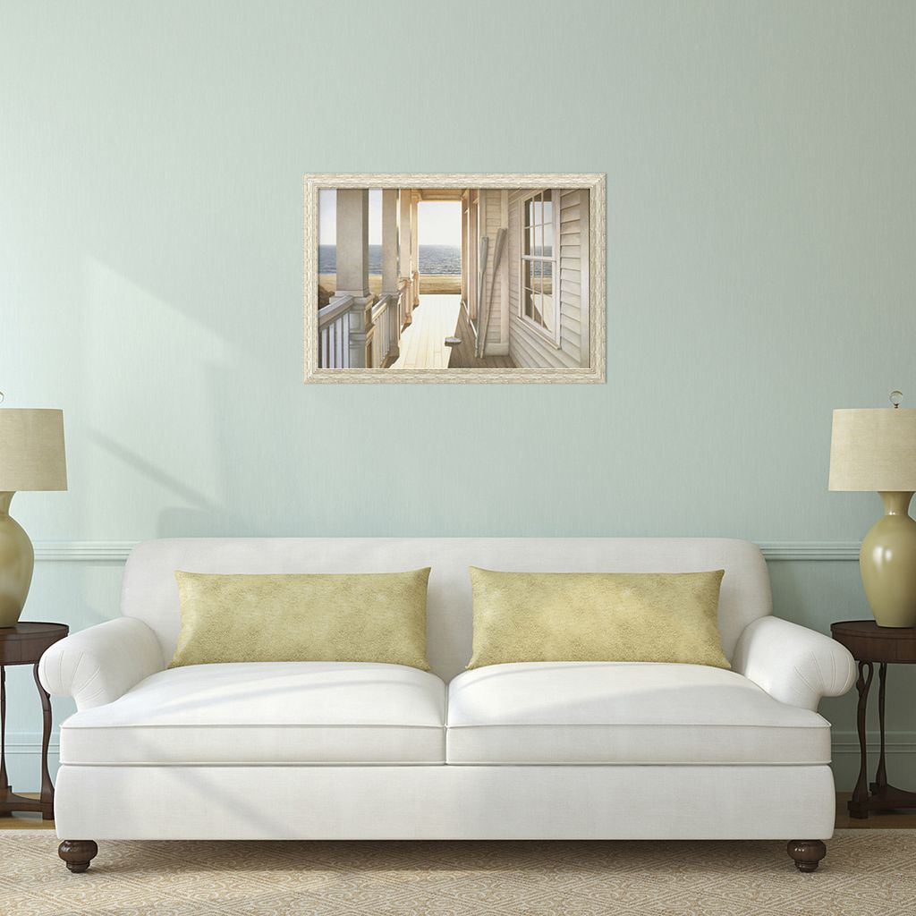Serenity Framed Wall Art