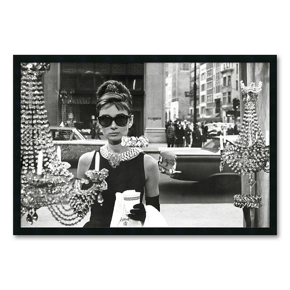 Audrey Hepburn, Breakfast at Tiffany\'s\