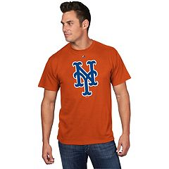 Majestic® New York Mets Cooperstown Tee