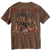 Old Country Outfitters Long Barrel Tee - Big and Tall