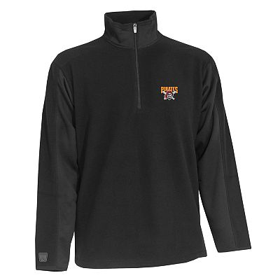 Pittsburgh Pirates Fleece Pullover Jacket