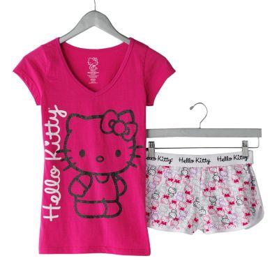 كل يوم بيجاما 626859_Pink?wid=400&