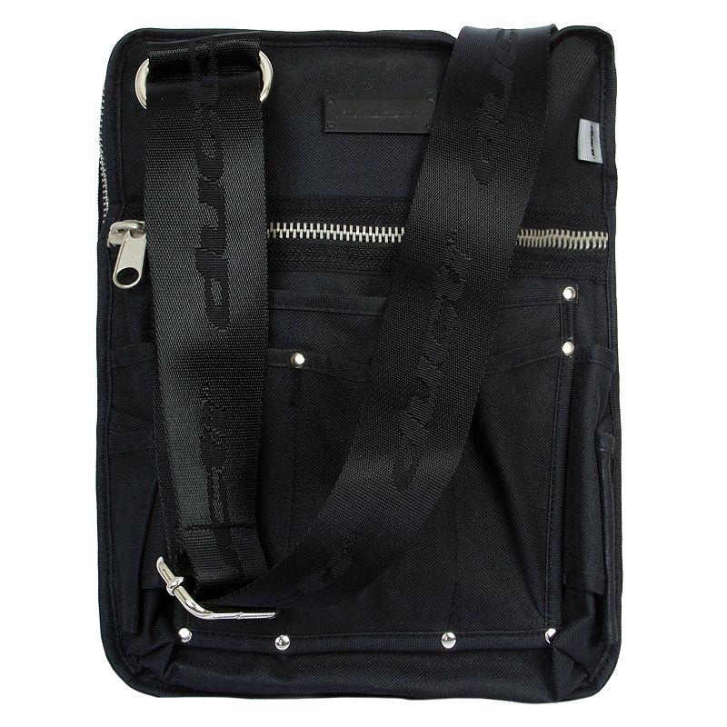 Ducti Ballistic Messenger Bag