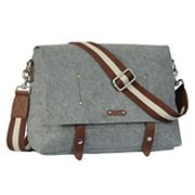 Ducti Hell Storm Messenger Bag