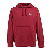 Men's Atlanta Braves Signature Fleece Hoodie