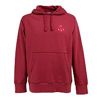 Men's Boston Red Sox Signature Fleece Hoodie