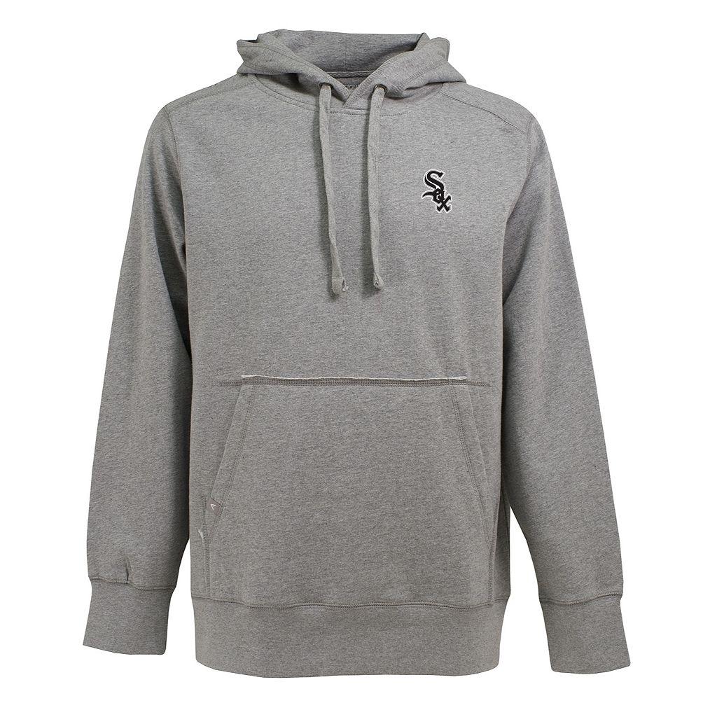 Men's Chicago White Sox Signature Fleece Hoodie