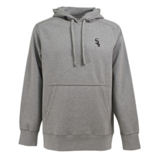 Men's Chicago White Sox Signature Fleece Hoodie