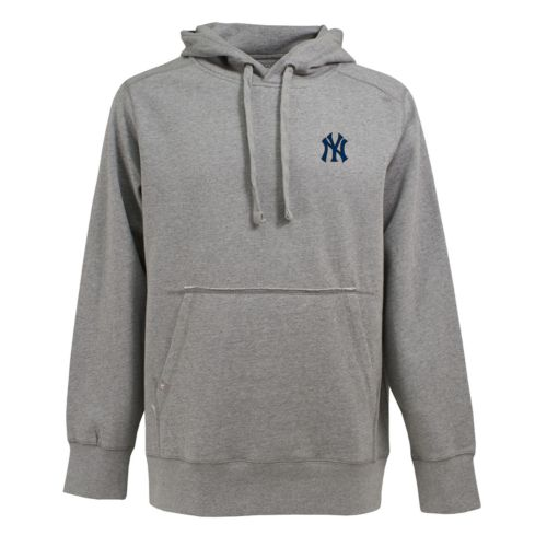 New York Yankees Signature Fleece Hoodie