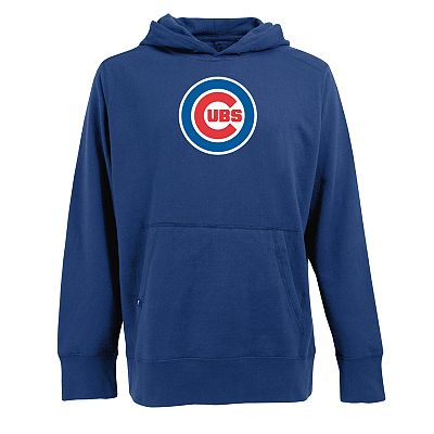 Chicago Cubs Signature Fleece Hoodie