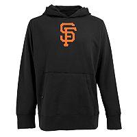 Men's San Francisco Giants Signature Fleece Hoodie