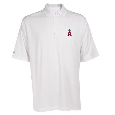 Los Angeles Angels of Anaheim Exceed Polo