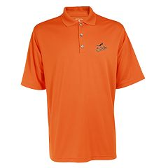 Men's Baltimore Orioles Exceed Performance Polo