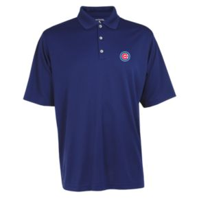 Men's Chicago Cubs Exceed Performance Polo