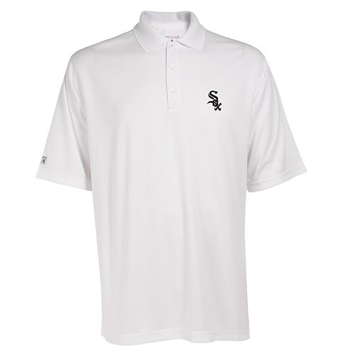 Men's Chicago White Sox Exceed Performance Polo
