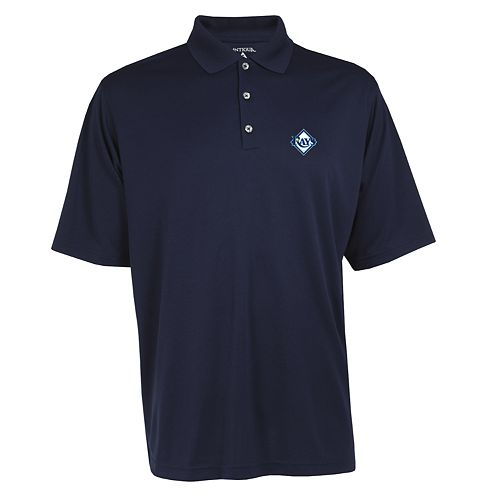 Men's Tampa Bay Rays Exceed Performance Polo