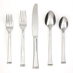 Food Network™ Sage 45 pc Flatware Set