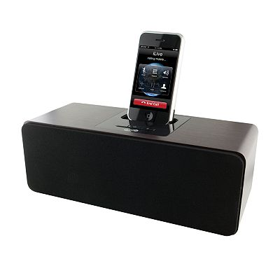 iLive iPhone Docking System