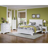 Naples 3 pc Bedroom Set