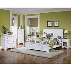Naples 3-pc. Bedroom Set